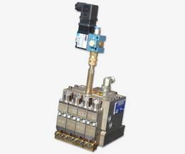 spray applicator HMS4000-Summit